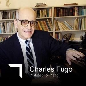 Dr. Charles Fugo