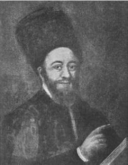 Rabbi Carigal