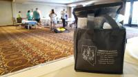 2016 AMTA-NV Convention swag bag