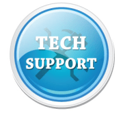 rfid products tech support