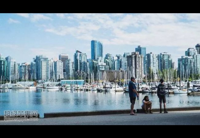 多倫多真慘:生活質量在加拿大排第11名