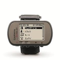 Foretrex® 301 日本版