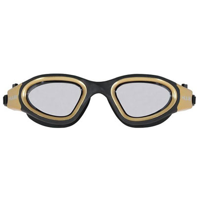 Aphotic Swim Goggle -GOLD/BLACK-
