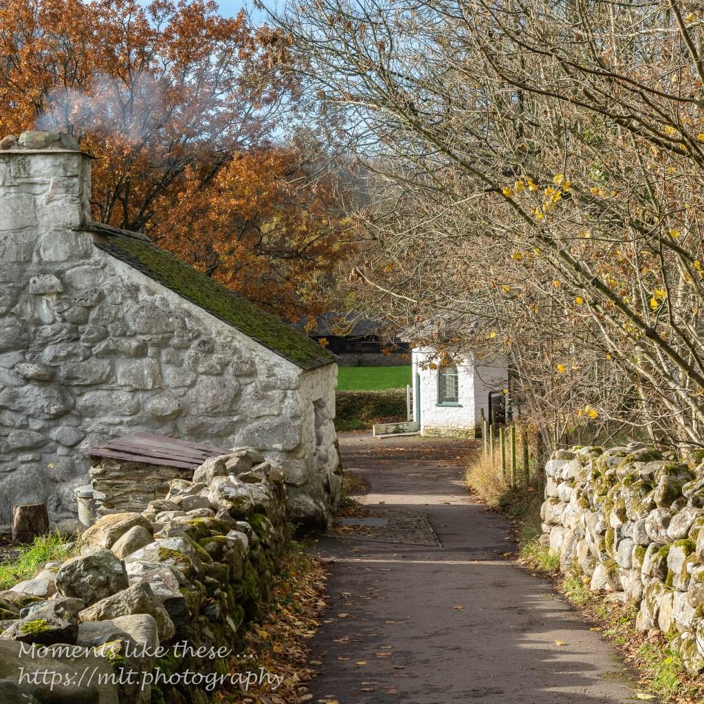 Soth Gate in St Fagans