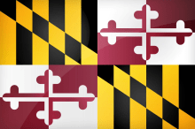 MD Flag