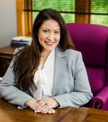 Katie M. Ogle of McDonald, Levy & Taylor - Family Law Attorney