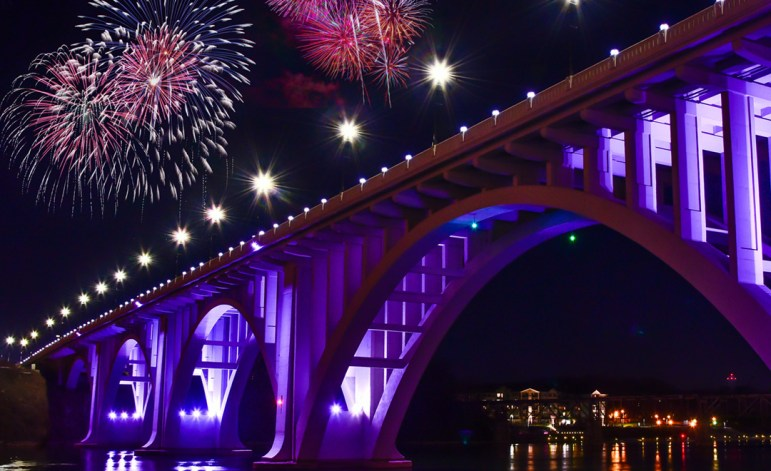 Fireworks Fun, Facts & The Law