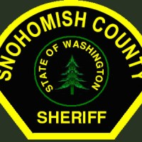 Snohomish County Sheriff Patch