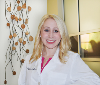 Dr. Katie Jagow