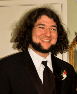 A memorial service for 2012 graduate Ethan Colombana is scheduled for 11 a.m. on Saturday, Jan. 10 at Edmonds Lutheran Church. (Photo courtesy of Colombana family)
