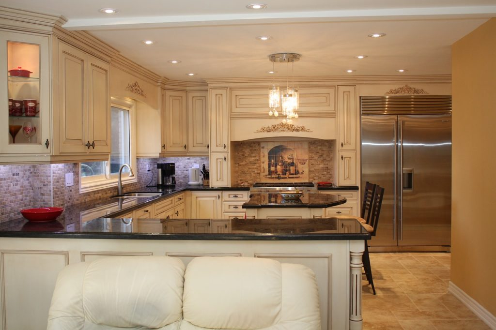 Kitchen Remodelling Mississauga 1300357_1280