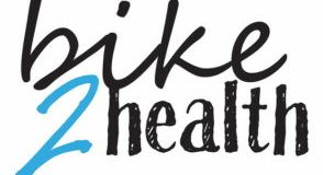 bike 2 health logo