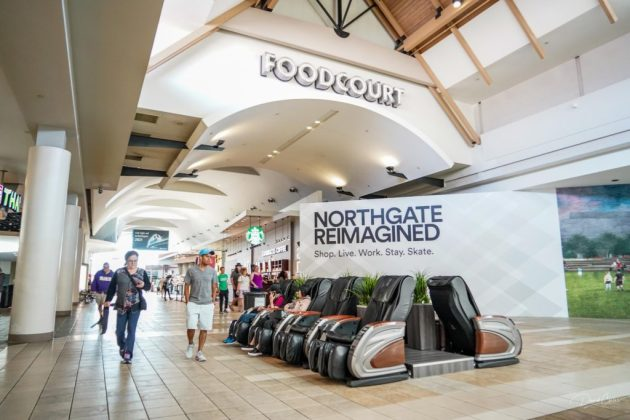 Scene nearby: Saying goodbye to Northgate Mall | MLTnews com