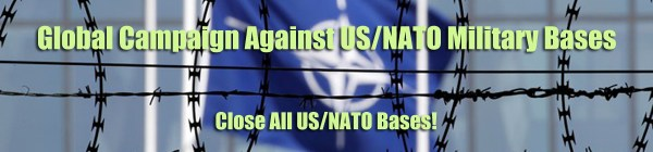 International Conference Against US/NATO Bases Addresses ...