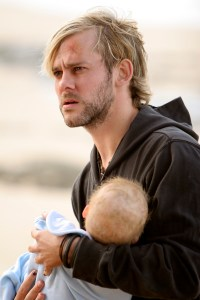 Dominic Monaghan as Charlie Pace.