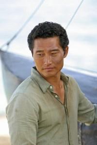 Daniel Dae Kim as Jin-Soo Kwon.
