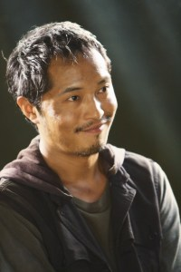 Ken Leung as Miles Straume.