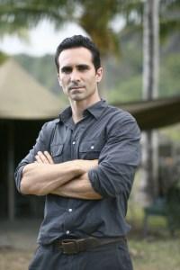 Néstor Carbonell as Richard Alpert.