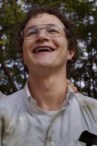 Alec Utgoff as Alexei.