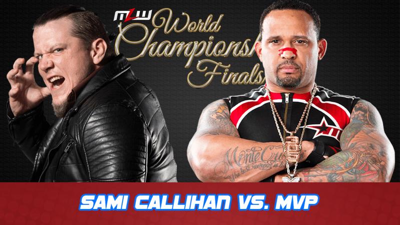 MVP vs Sami