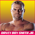 Davey Boy Smith Jr