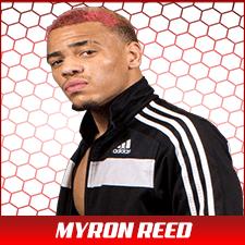 Myron Reed