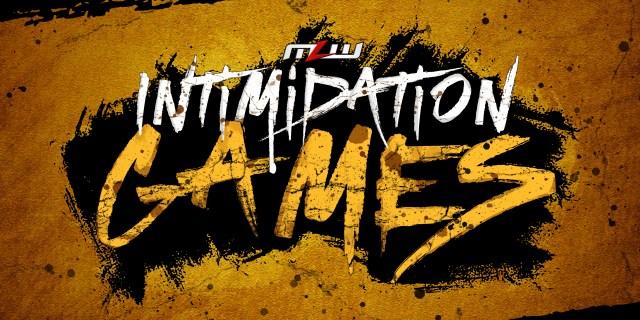 Intimidation Games | Chicago | June 5, 2021