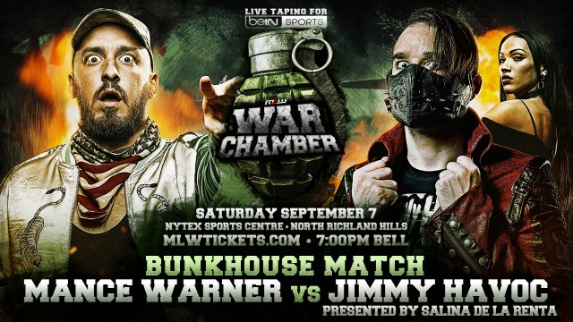 Bunkhouse Match