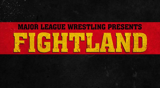 Fightland main event: SIGNED