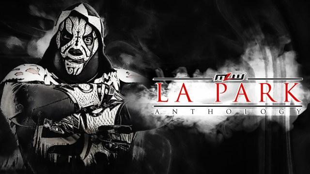 Anthology | LA Park