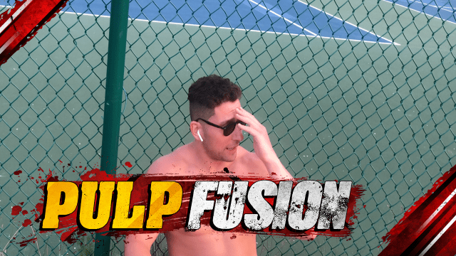 Pulp FUSION | July 9, 2020