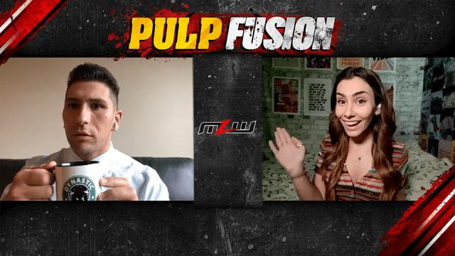 Pulp FUSION | Sept. 3, 2020