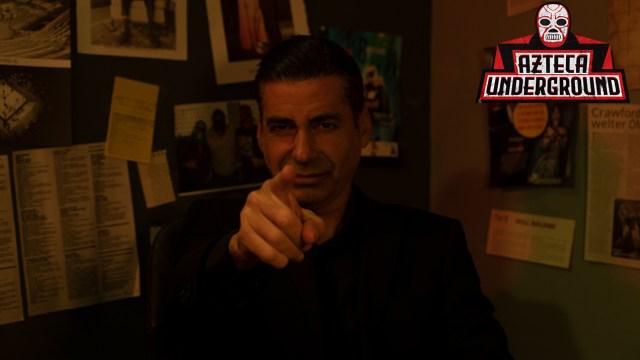 🚨 Azteca Underground's El Jefe REVEALED!