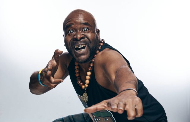 Dr. Julius Smokes