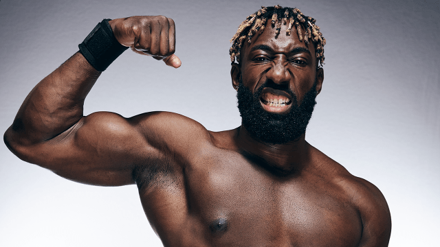 EJ Nduka On His 12-Man Elimination Record In Battle Riot III