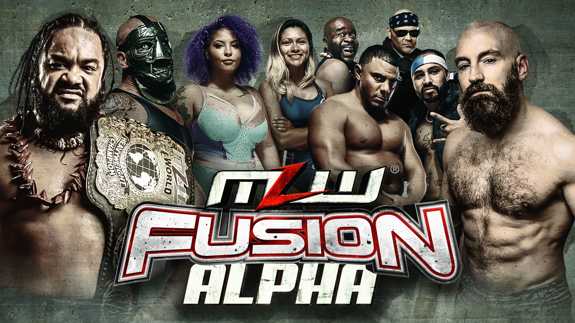 MLW Fusion Alpha Results (10/6)