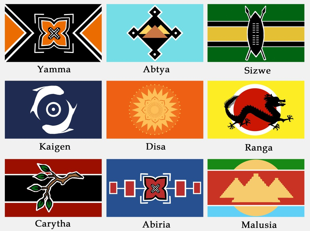 Flags Guide