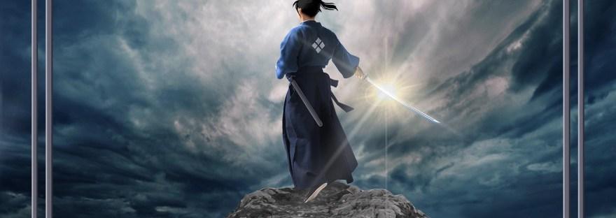 The Sword of Kaigen