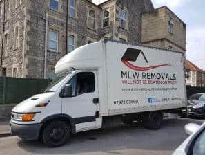 Commercial Removals Services in Weston-super-Mare