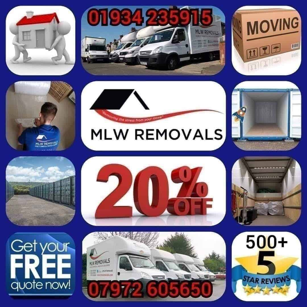 Local Removals and Waste Removal