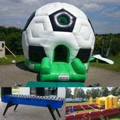 Fußball / Ballsport
