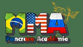 MMA Pancracre Académie