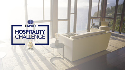 Hospitality Challenge / UNWTO in partnership with Sommet Education