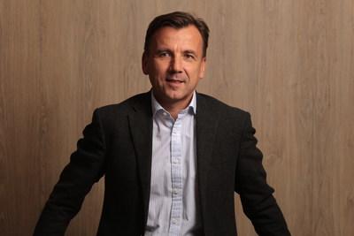 Benoit Fouilland, Chief Financial Officer, Firmenich.