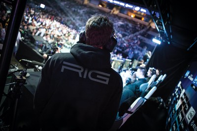 RIG Commander Pro