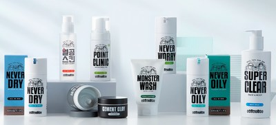 Korean men's care brand Bro&Tips introduces its best-selling products via Amazon