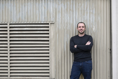 Mitch Harmer, CEO and Co-Founder