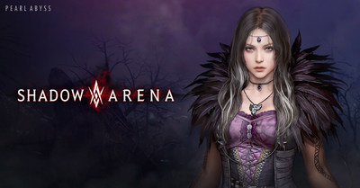 "Immortal Witch ""Hexe Marie"" Arrives in Shadow Arena"