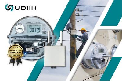 優必闊科技第三度取得台電公司AMI智慧電表標案