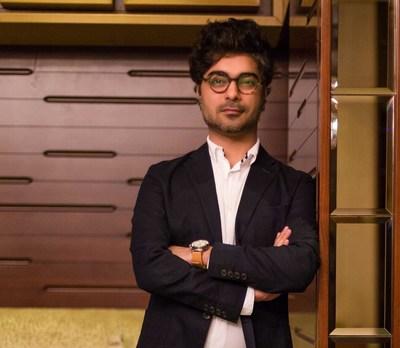 Piyush Bhatia, Vice President - Asia Pacific, SHAREit